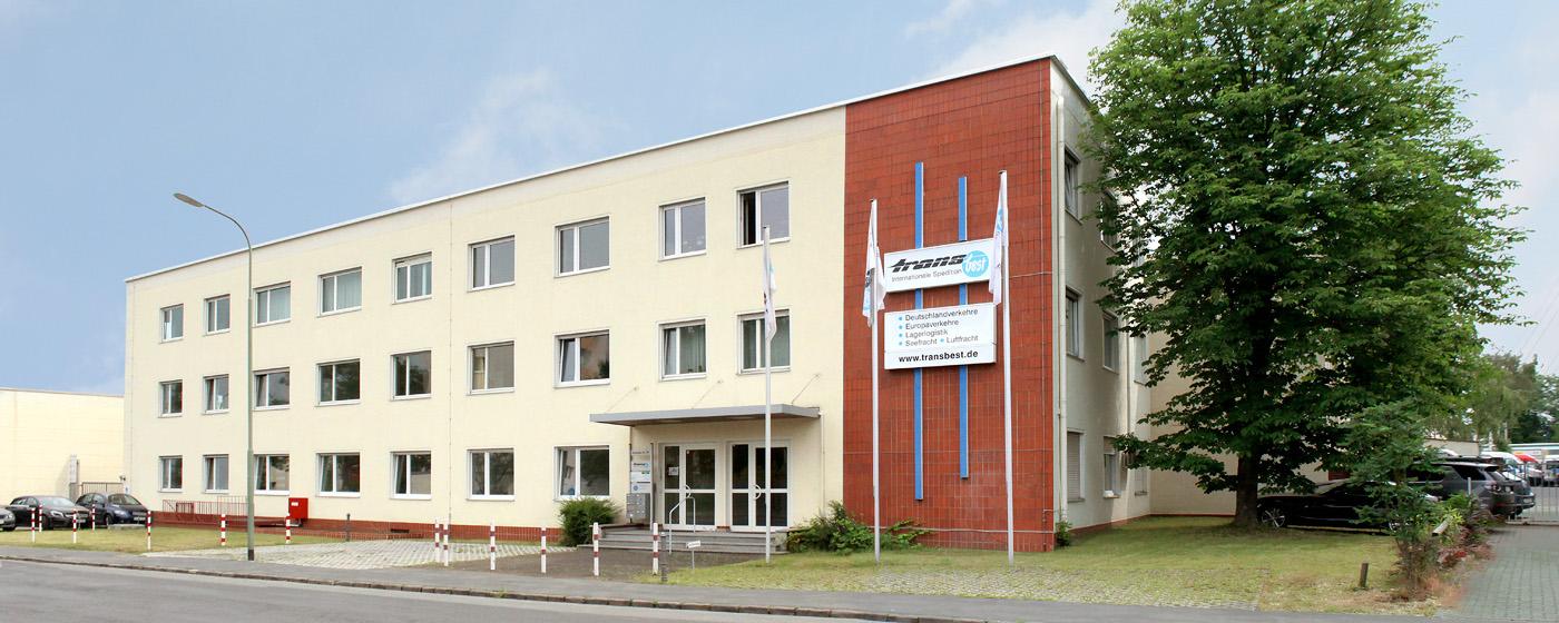 International Forwarding Agency